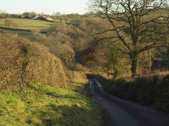 Deneridge Hill