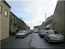 SE1735 : West Street - Idle Road by Betty Longbottom