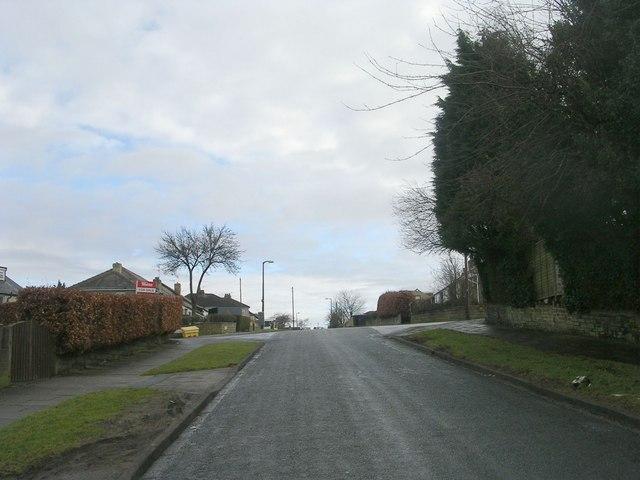 Ennerdale Road - Grasmere Road