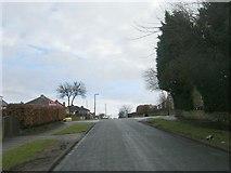 SE1735 : Ennerdale Road - Grasmere Road by Betty Longbottom