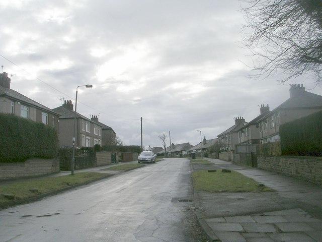 Lodore Road - Ennerdale Road