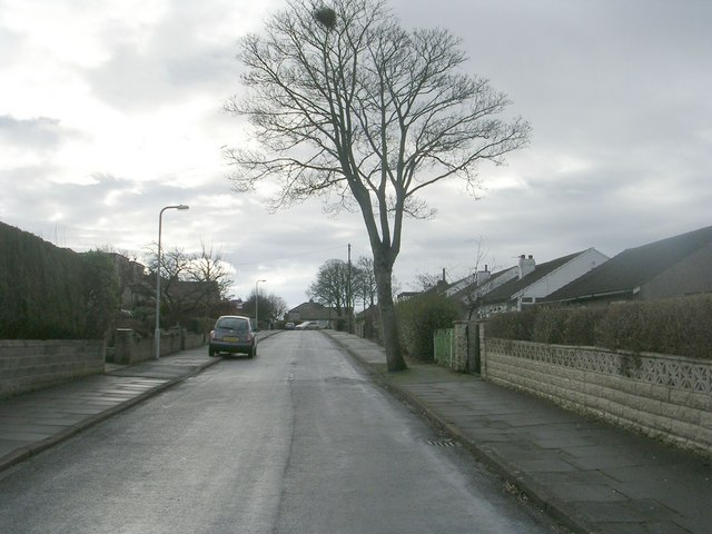 Buttermere Road - Ennerdale Road
