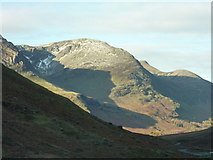 NY2114 : Honister Pass by Malcolm Sandilands
