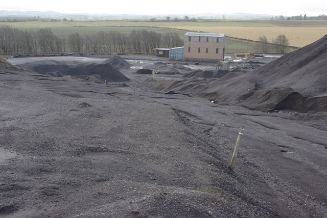 Mootlaw Quarry