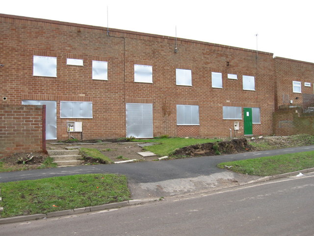Houses for demolition, Westfield Terrace, Loftus