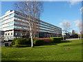SU3814 : Former Ordnance Survey HQ, Maybush, Southampton by Alexander P Kapp