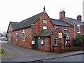 SJ6949 : Village Hall, Wybunbury by Richard Dorrell