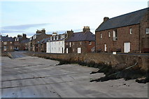 NO8785 : Stonehaven Harbour by Colin Kinnear