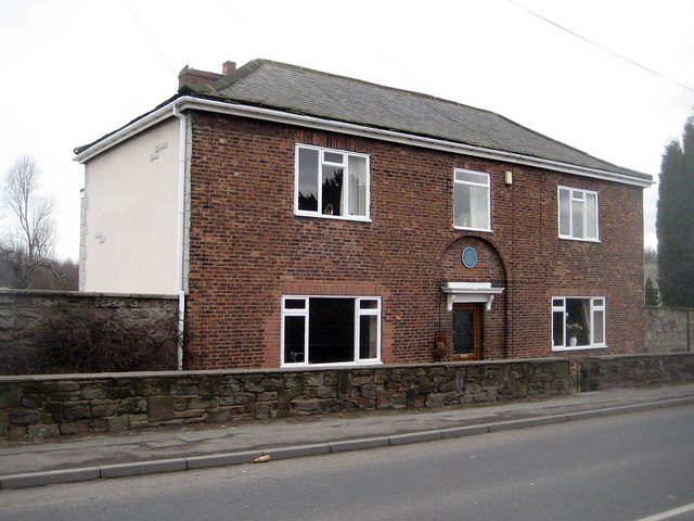 The Old Post Office, Foulby