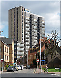 TQ3265 : Ryland House, Charles Road (1) by Stephen Richards