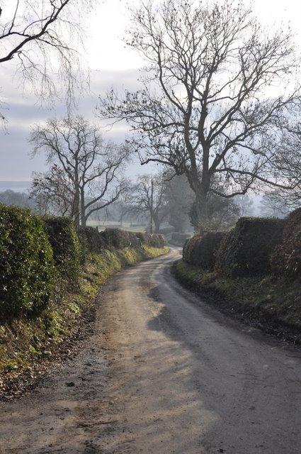 Birghill Lane
