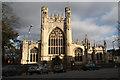 TA0339 : St.Mary's church by Richard Croft