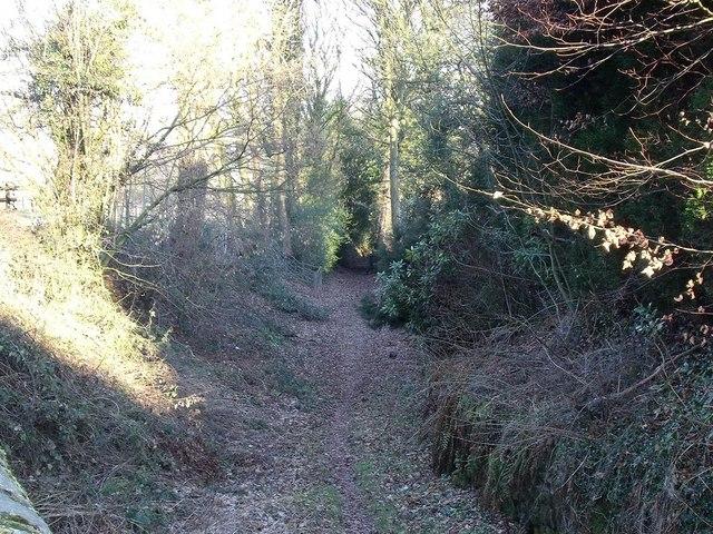 Haybank Lane