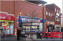 """SD8913 : """"H & T Pawnbrokers"""" 92, Yorkshire Street, Rochdale, Lancashire OL16 1JX by robert wade"""