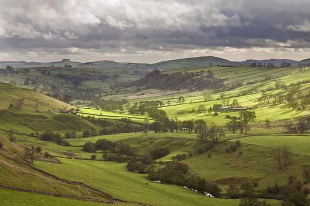 Upper Dove Valley
