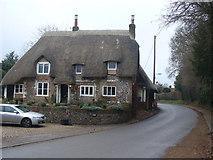 SU2771 : Ramsbury, Scholard's Lane by Colin Smith
