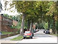 TQ3870 : Ravensbourne Avenue, BR2 by Mike Quinn