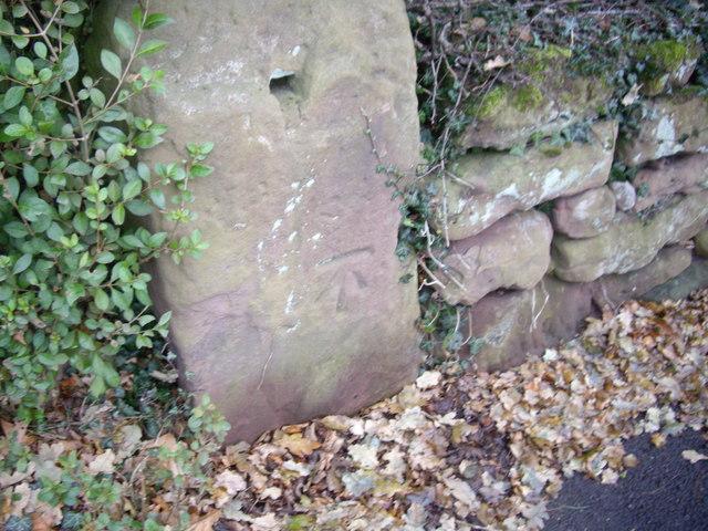 Cut Mark: Willaston Grange