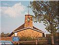 SE1715 : St Michael & St Helen, Almondbury by Stephen Craven