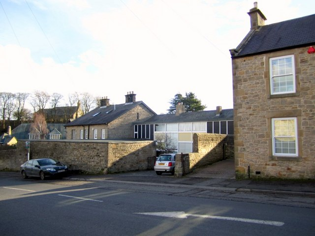 Former Vicarage, Hexham Road, Heddon on the Wall