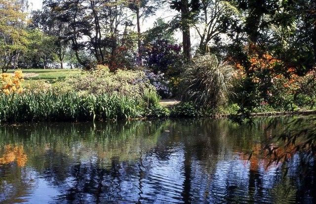 Exbury Gardens by Steve Daniels