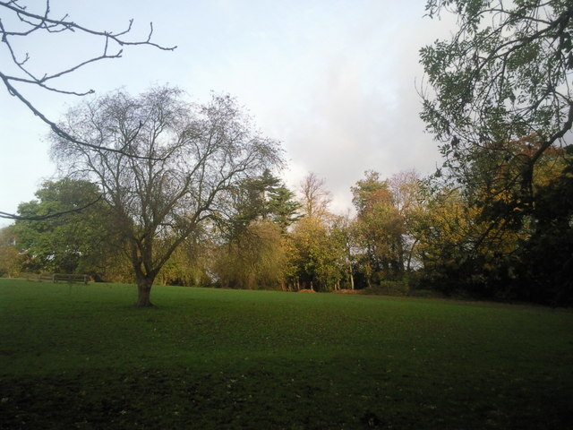 Belmont Pasture, Chislehurst