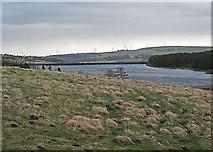 SE0018 : Baitings Reservoir by michael ely