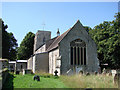 TG0838 : Holt St Andrew's church by Adrian S Pye