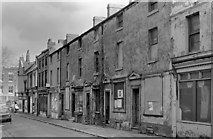 SP0198 : George Street , Walsall, Staffordshire by Roger  Kidd