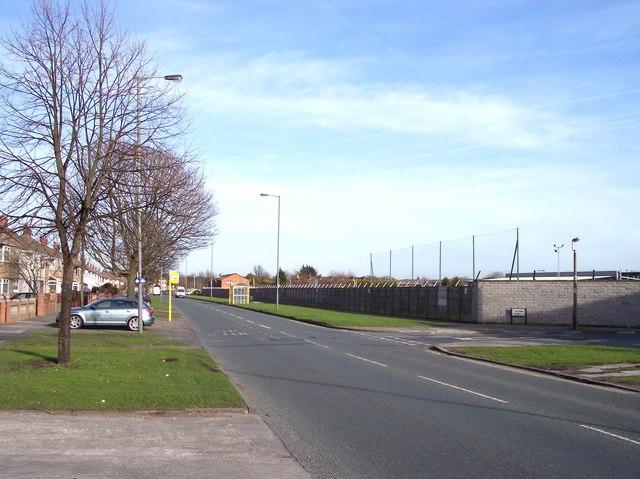 Melwood Drive
