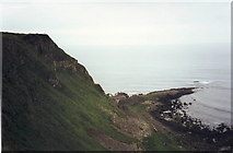 C9444 : Giant's Causeway, Co. Antrim by nick macneill