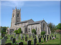 TG2439 : Northrepps St Mary's church by Adrian S Pye