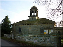 SE5971 : All Saints Church, Brandsby, North Yorkshire by Ian S
