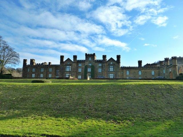 Wilton Castle, Redcar & Cleveland