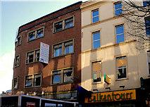 J3474 : Ann Street/Victoria Street development site, Belfast  (3) by Albert Bridge
