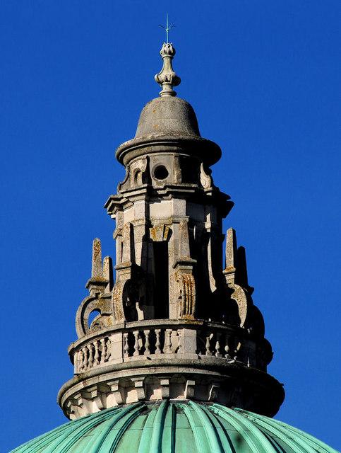 Dome, Belfast City Hall (5)
