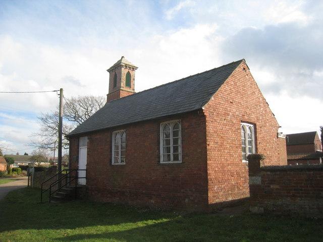 Besthorpe Village Hall