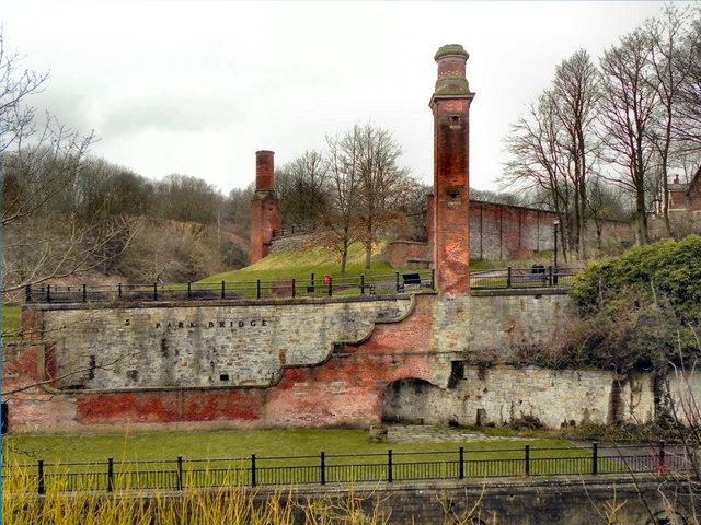 Park Bridge Ironworks