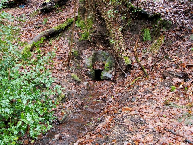 Strowan's Well