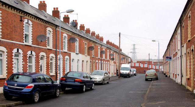 Bloomfield Street, Belfast (1)