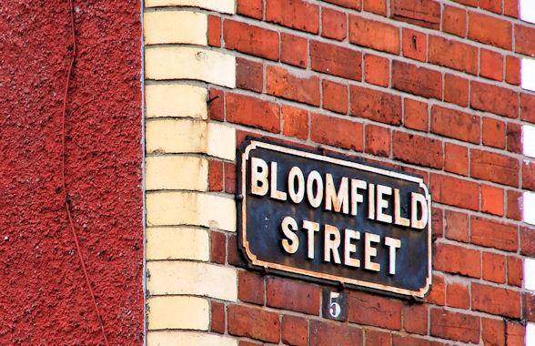 Bloomfield Street, Belfast (2)