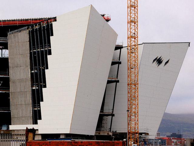 The Titanic Signature Project, Belfast (42)