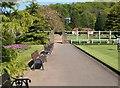 NS2058 : Douglas Park, Largs by Lairich Rig