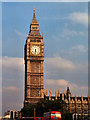 TQ3079 : Big Ben by David Dixon