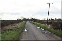 SK8158 : Holme Lane by Richard Croft