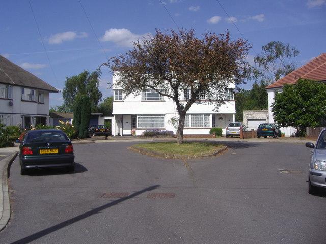 Meadow Hill, Malden