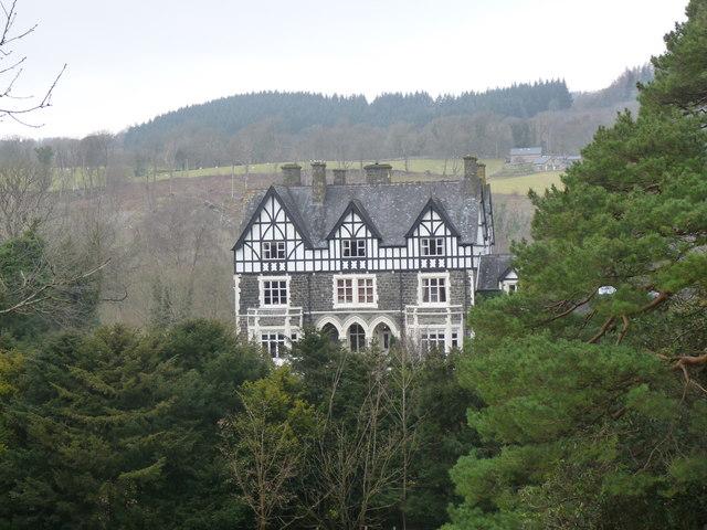 Dolserau Hotel