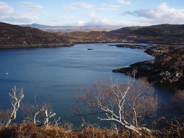 Loch na Droighniche