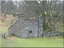 SD3097 : The Kennels, Coniston by Becky Williamson