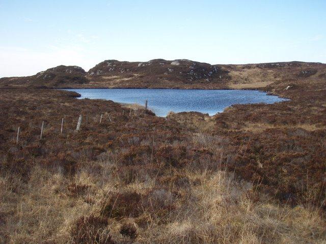 Lochan Rapach